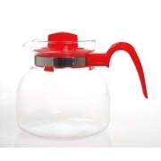Arbatinukas stikl. grūdintas 1.5L MAJA
