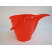 Kibirėlis-laistytuvas 3L plast. su snap.15291
