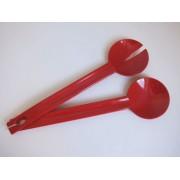 Įrankiai salotoms 28,5cm plast. 2vnt. 035/1300 BEN