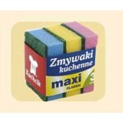 Virtuvinės kempinėlės Maxi Classic 3vnt. 3012
