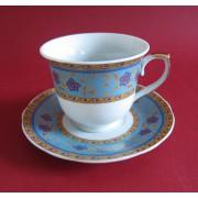 Puodukų s/l arbatai 6vnt. rink. BDL04 220ml