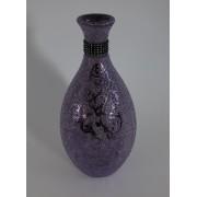 Vaza stikl. 10' 25cm FR-028