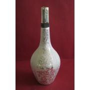 Vaza stikl. 40cm FR-086