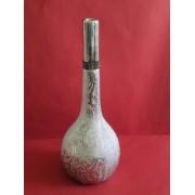 Vaza stikl. 45cm FR-127