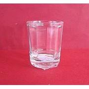 Stikliukas 1vnt. 50ml.HL1083 (graniony)