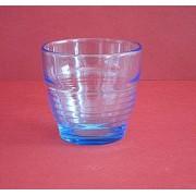 Stiklinės 220ml 6vnt 23986 ICE BLUE