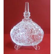 Saldaininė stikl. 11cm SP314