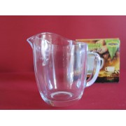 Indelis stikl. pienui 8*9cm P72607H/G