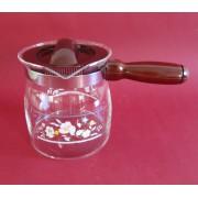 Kavinukas stikl. 0.8L MAX802B
