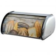 Duoninė met. 43.5x27x18cm FUTURO dekor