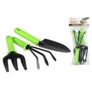 Sodo-daržo įrankių rink. 3vnt. 60762
