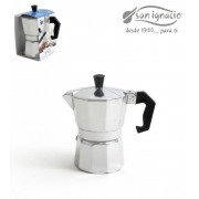 Kavinukas alium. 3 puod. 863CB03 Espresso