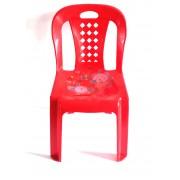 Kėdutė vaikiška plast.su atlošu 27363