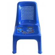 Kėdutė vaikiška plast.su atlošu 27356
