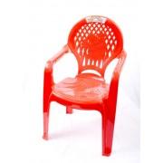 Kėdutė vaikiška plast.su atlošu