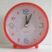 Laikrodis stalinis-žadintuvas 10cm NGV0504