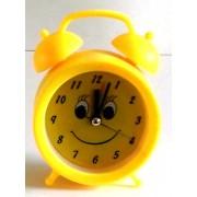 Laikrodis stalinis-žadintuvas 8.5cm NGY103571