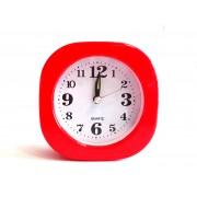Laikrodis stalinis-žadintuvas 10*10cm NGAP16680