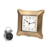 Laikrodžiai, veidrodžiai