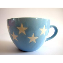 Puodukas 450ml. Jh141 keramik.