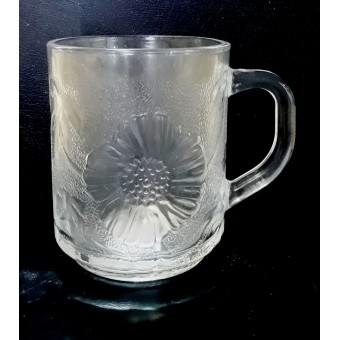 Puodukas stikl. 300 ml 3809