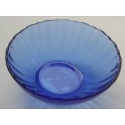 Salotinė stikl. 12cm Luna Blue