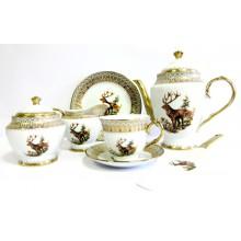 Servizas arbatai 25d.. RSC55
