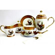 Servizas arbatai 25d.. RSC57