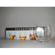 Stiklinės 350ml 6vnt.brendžiui 1949 Versailles