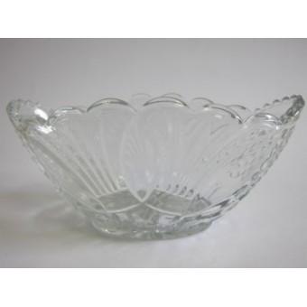 Saldaininė stikl. 10x20 cm 2530-1/9721