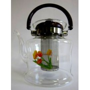 Arbatinukas stikl. 1.7L X3-2