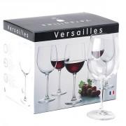 Taurės vynui 720 m 6vnt. 79997 Versailles