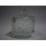 Saldaininė stikl. 12cm TP9905