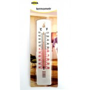 Termometras lauko plast. 20cm NGHZ032