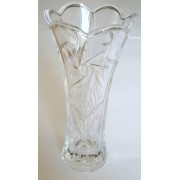 Vaza stikl. 19cm MF20020